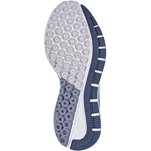 Nike Air Zoom Structure 21 - Chaussures running Femme - gris sur campz.fr ! Pour Pas Cher M6lNlOh